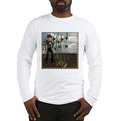 Peter Piper Long Sleeve T-Shirt