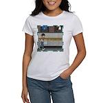 Tom, Tom Piper's Son Women's T-Shirt