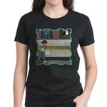 Tom, Tom Piper's Son Women's Dark T-Shirt