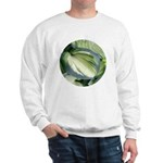 Eskimo Pie Hosta Sweatshirt