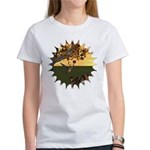 Robin Redbreast Women's T-Shirt