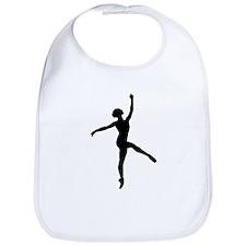 Ballerina Bib