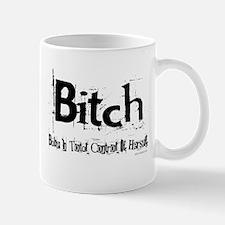 bitchcontrolMUGS Mugs