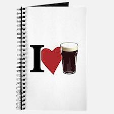I Love Beer v3 Journal