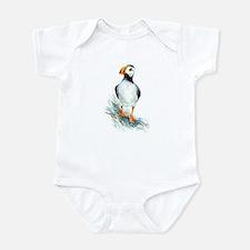 puffin Infant Bodysuit