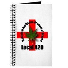 Local 420 Journal