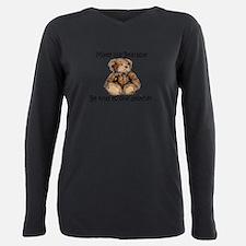 Make life bearable T-Shirt