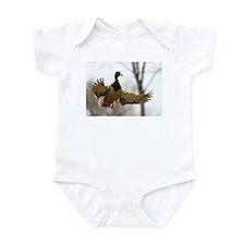 Morning Flight Infant Bodysuit
