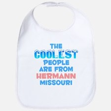 Coolest: Hermann, MO Bib