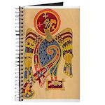 Book of Kells Eagle Journal