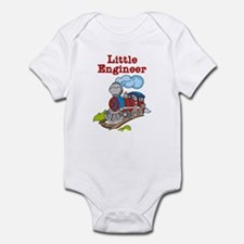 Little Engineer Infant Bodysuit
