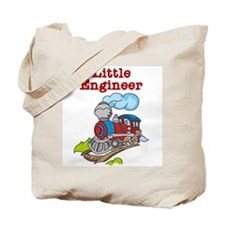 Little Engineer Tote Bag