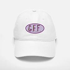 GFF- Gluten Free Forever! Baseball Baseball Cap