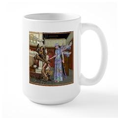 AKSC - Fairy Queen's Palace Mug