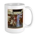 AKSC - Fairy Queen's Palace Large Mug