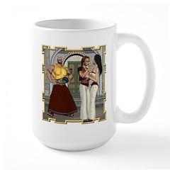 Aladdin Mug
