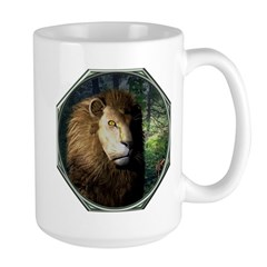 King of the Jungle Mug
