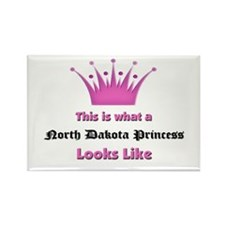 This is what a North Dakota Princess Looks Like Re