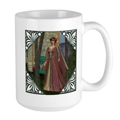 Sleeping Beauty Mug