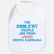 Coolest: Aiken, SC Bib