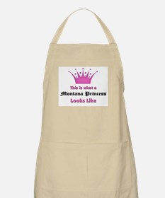 This is what a Montana Princess Looks Like BBQ Apr