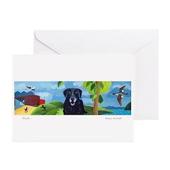 ROCKS Greeting Cards (Pk of 10)