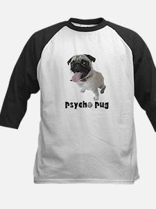 Psycho Pug Tee