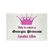 This is what a Georgia Princess Looks Like Rectang