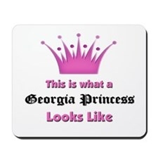 This is what a Georgia Princess Looks Like Mousepa