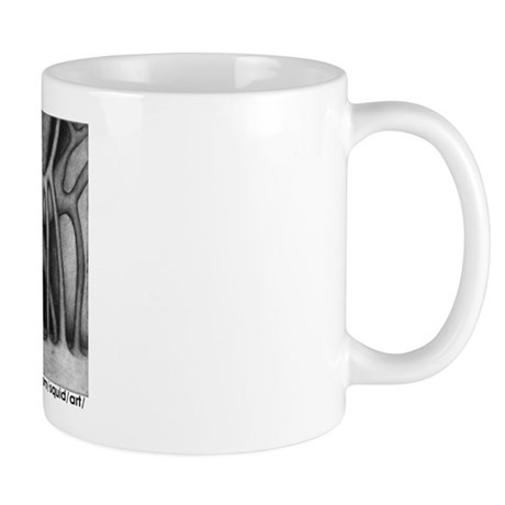 only an illusion:: Mug