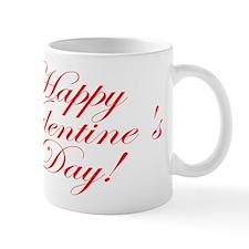 Lots of Hearts Cupid Mug