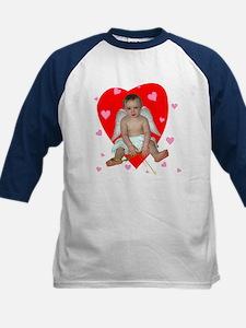 Lots of Hearts Cupid Tee