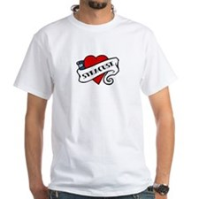 Syracuse tattoo heart Shirt