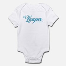 Elegant Leaper Infant Bodysuit