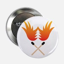 "Prevent forest fires 2.25"" Button"