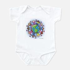 kids on earth Organic Kids T-Shirt