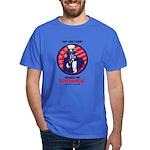 Government Dark T-Shirt