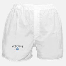 Mejicanos Boxer Shorts