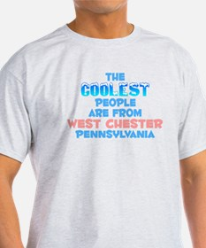 Coolest: West Chester, PA T-Shirt