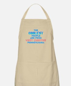 Coolest: West Chester, PA BBQ Apron