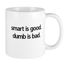 smart-bad Mugs
