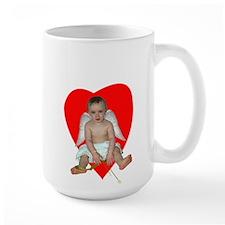 Baby Cupid Mug