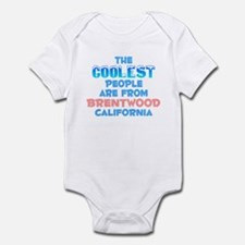 Coolest: Brentwood, CA Infant Bodysuit