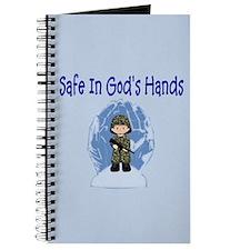 God's Hand Journal