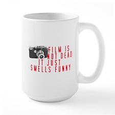 leica Mugs
