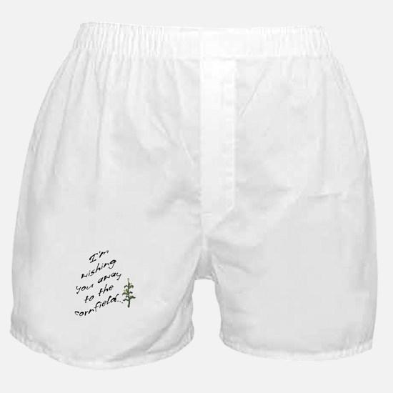Cornfield Boxer Shorts