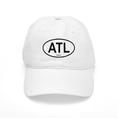 Atlanta Oval Cap