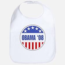 Obama '08 Bib