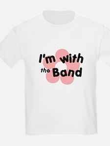 I'mWithTheBand T-Shirt