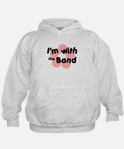 Cool Band baby Hoodie